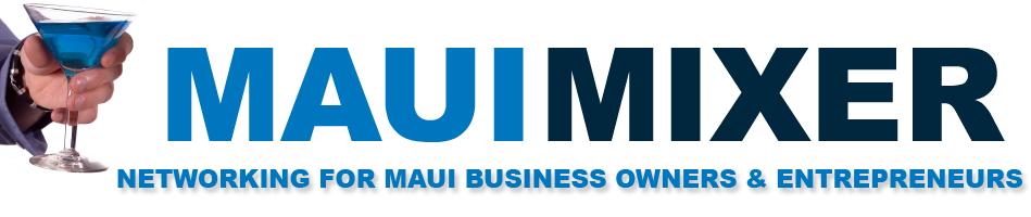 Maui Mixer